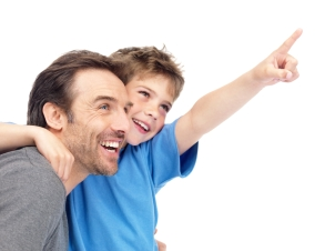 kid-pointing-for-dad